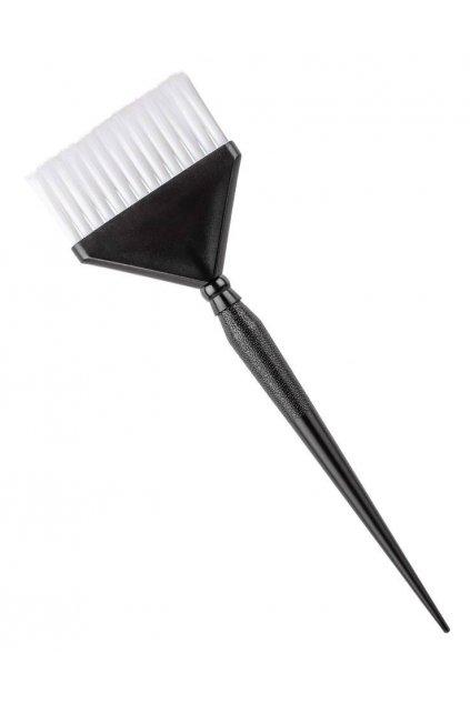 Štětec na barvení vlasů XXL ultra jemný, široký 6,8cm
