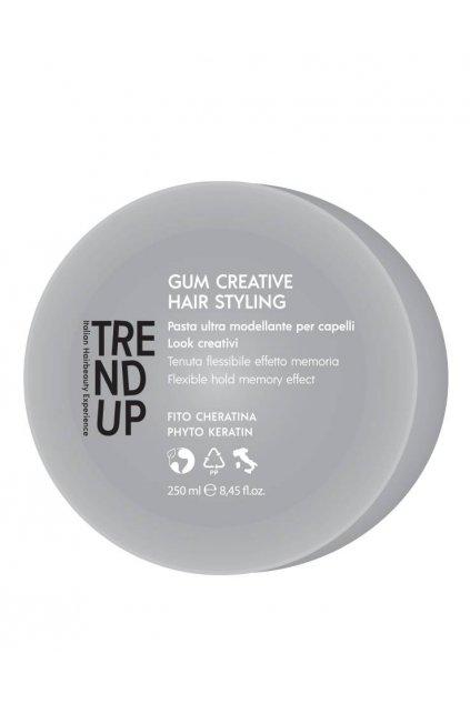 Trend up GUM ultra modelovací guma pro kreativní styling 250ml