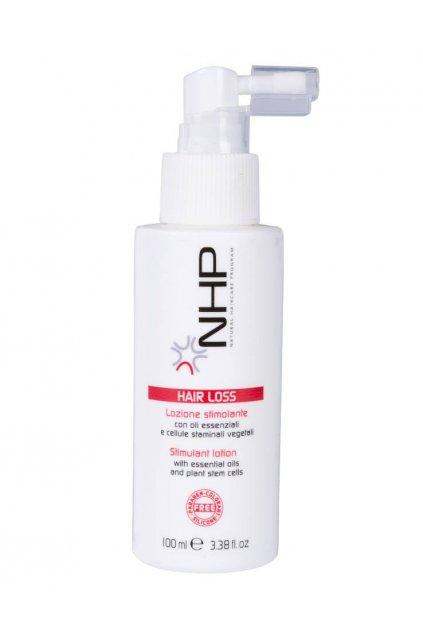 NHP HAIR LOSS Tonikum proti padání vlasů s kmenovými buňkami 100ml