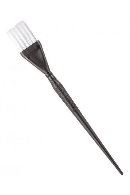 Štětec na barvení vlasů S ultra jemný, mini úzký 2,5cm