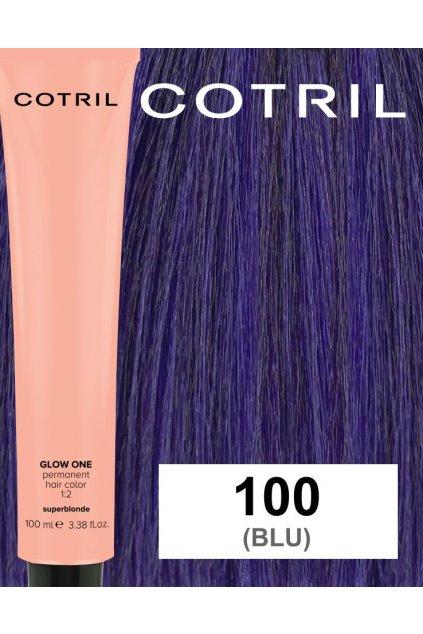 BLU 100 cotril glow ONE
