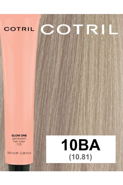10BA cotril glow ONE