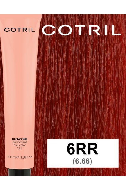 6RR cotril glow ONE