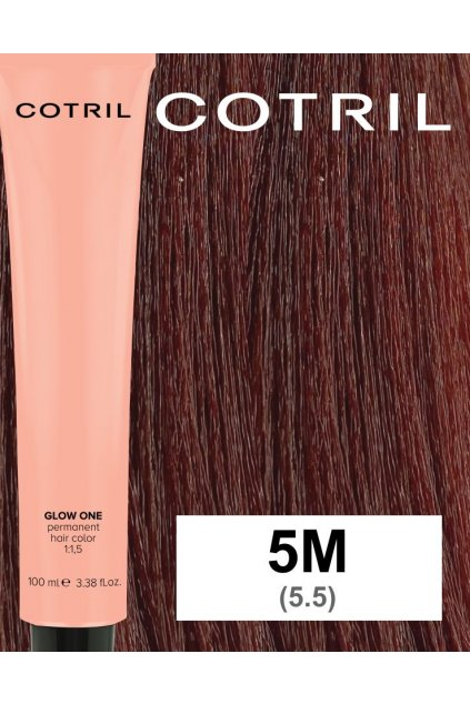 5M cotril glow ONE