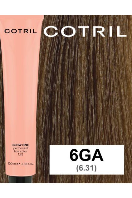 6GA cotril glow ONE