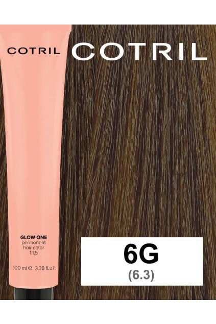 6G cotril glow ONE