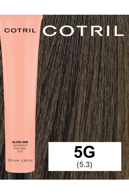 5G cotril glow ONE