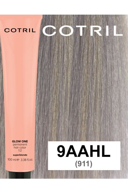 9AAHL cotril glow ONE
