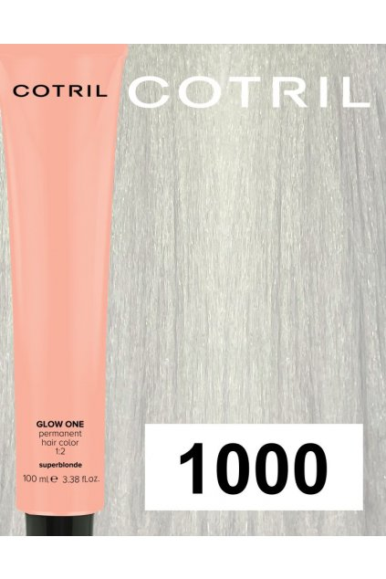 1000 cotril glow ONE