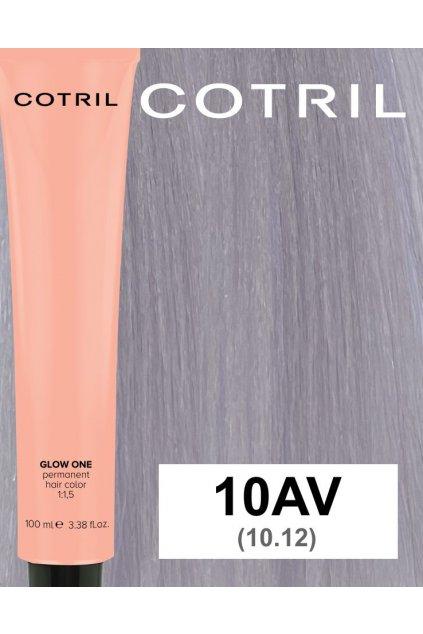 10AV cotril glow ONE