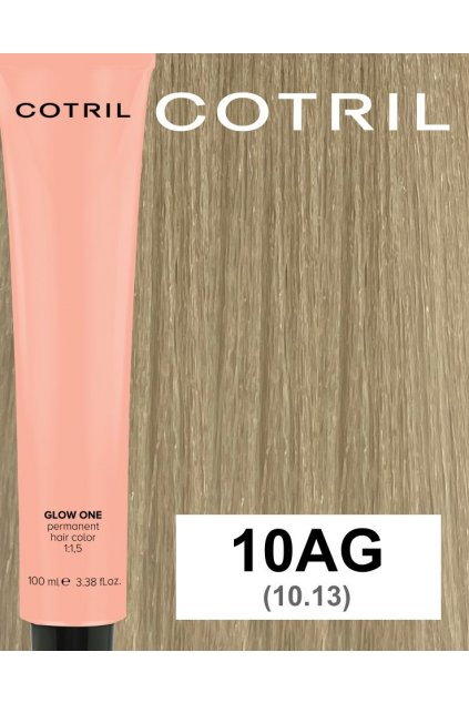 10AG cotril glow ONE