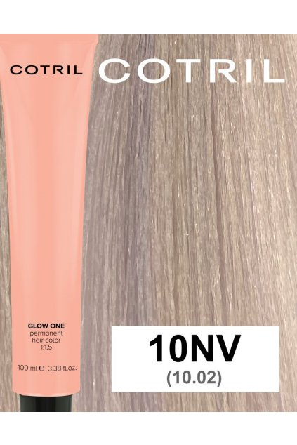 10NV cotril glow ONE
