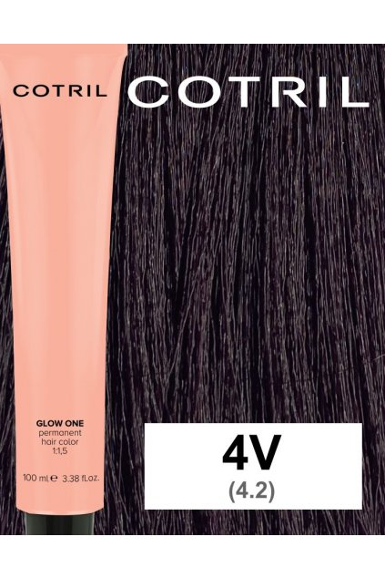 4V cotril glow ONE