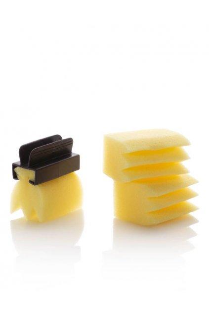 Houbička aplikační na trvalou ondulaci 1balení/3ks Xanitalia