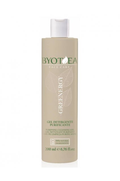 10946 byotea greenergy cistici gel cisti pory make up a omezuje tvorbu cernych tecek 200ml