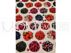 31 Ovocné misky
