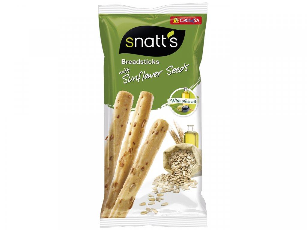 Breadsticks sunflowerseeds 01