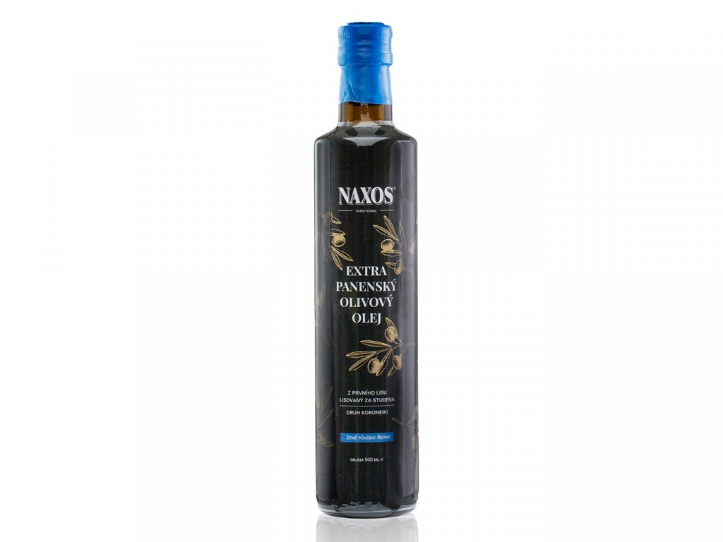 NAXOS 500ml nov† etiketa 01 2020