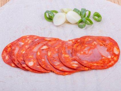Chorizo II