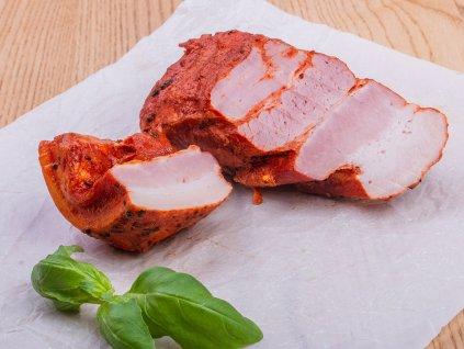 Pikantní slanina deli II