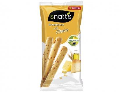 Breadsticks Cheese 01