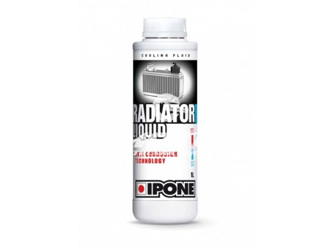 Ipone - Radiator Liquid