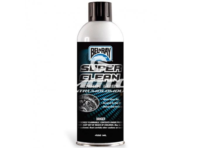 Bel-Ray - Super Clean Chain Lube