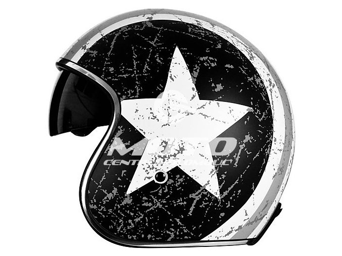 Přilba Origine Sprint - Rebel Star