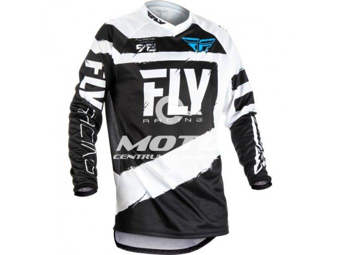 MX dres FLY Racing 2018