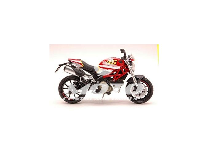 Ducati Monster 796(No.46)