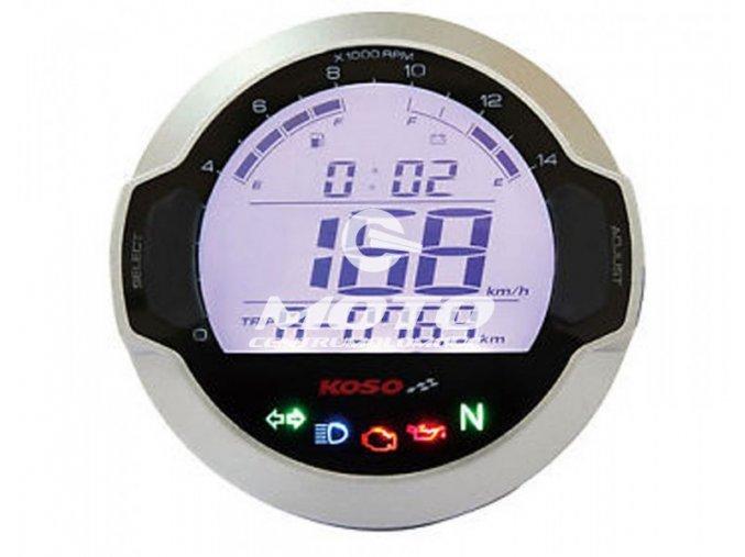 KOSO Speedometer BB642W10