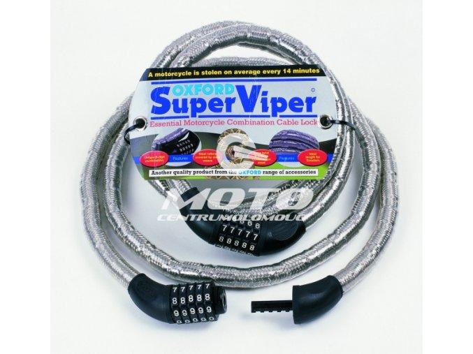 Zámek Super Viper