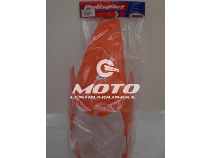 Polisport -Zadní blatník KTM