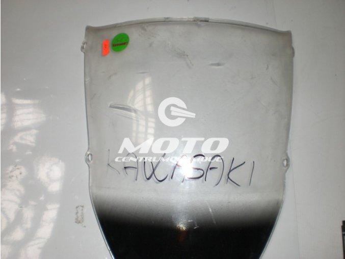 Plexi použité Kawasaki