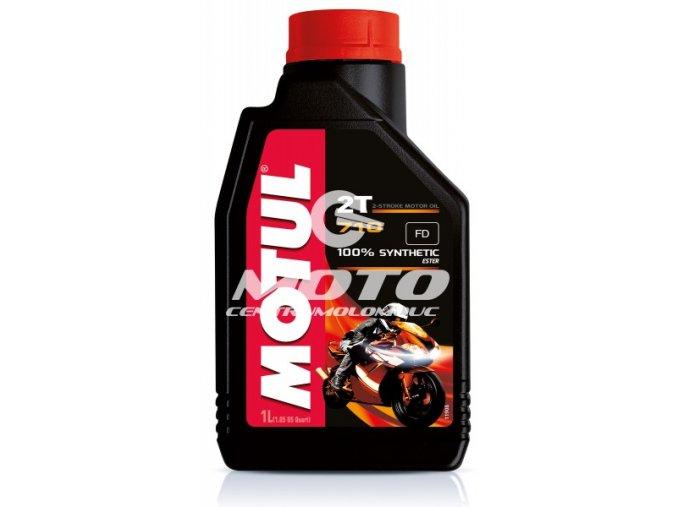 Motul - 710 2T / 1 l