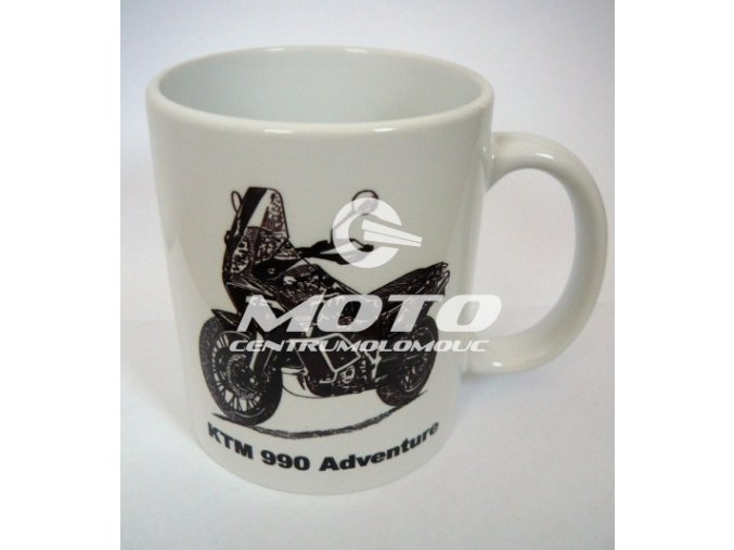 Hrnek KTM 990 Adventure