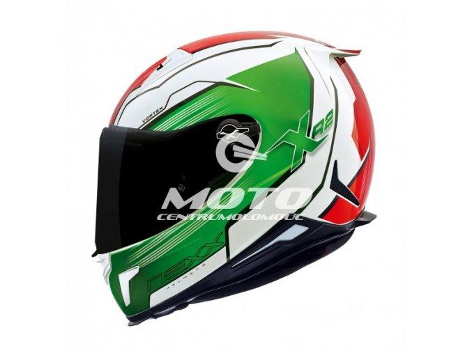 NEXX X.R2 Vortex green