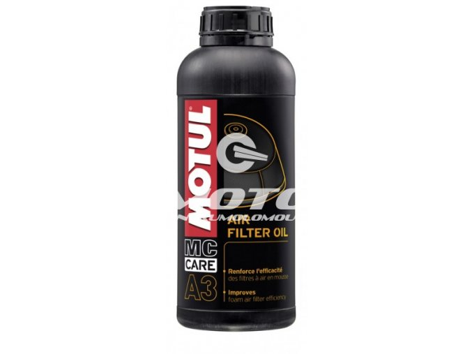 Motul - A3 Air Filter Oil / 1 l