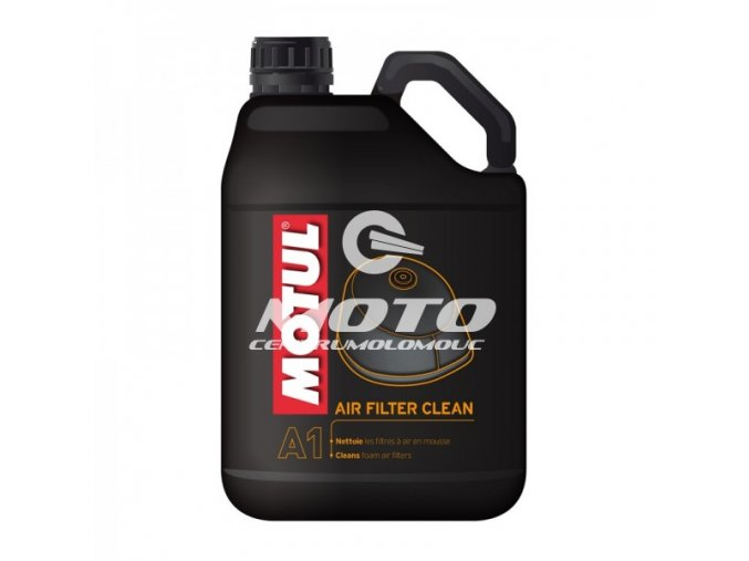 Motul - A1 Air Filter Clean / 5 l