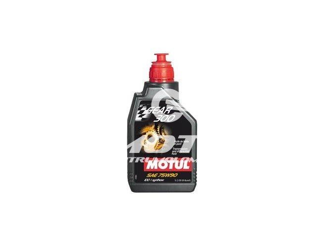 Motul - Gear 300 75W90 / 1 l