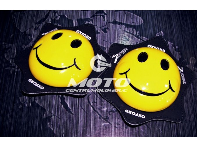 Oxford - SMILE slidery