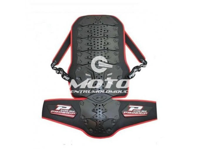 Progrip - Spine protector