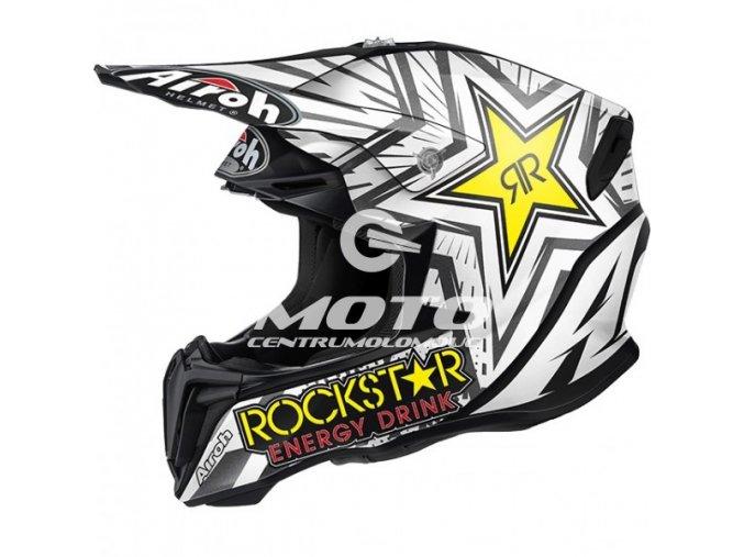 Airoh - Twist Rockstar