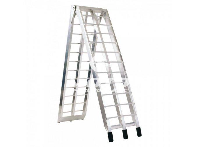 Oxford - Aluminium Ramp