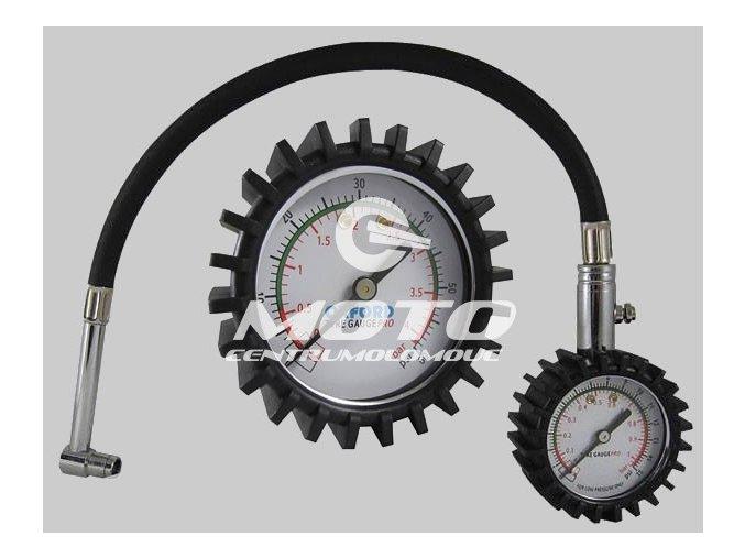 Oxford - Tyre Gauge PRO 0-60