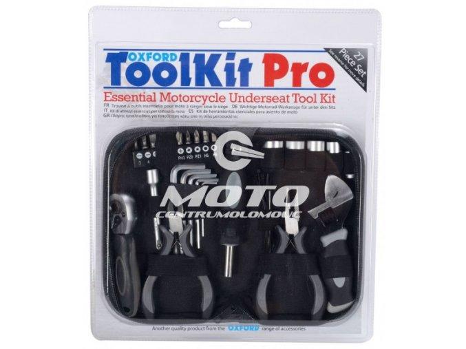 Oxford - ToolKit pro
