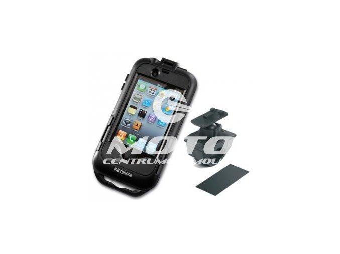Interphone - iPhone 4/4S