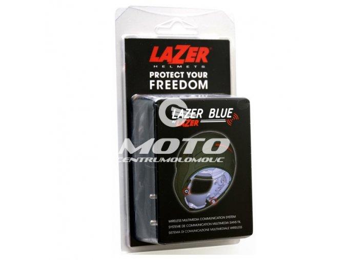 Lazer - Blue