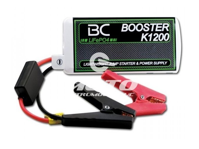 BC - BOOSTER K1200
