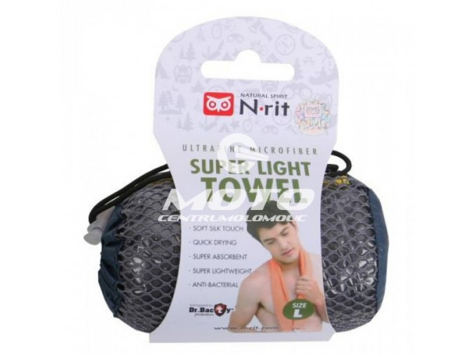 Nrit - Super Light Towel (L)